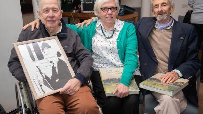 Albert Haelemeersch wint tweede Binus Cultuurprijs