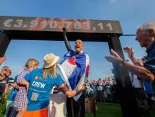 Onderzoek naar nut van chemo mogelijk dankzij 11stedenzwemtocht van Maarten van der Weijden
