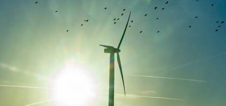 'Voorlopig geen windmolens in Altena'