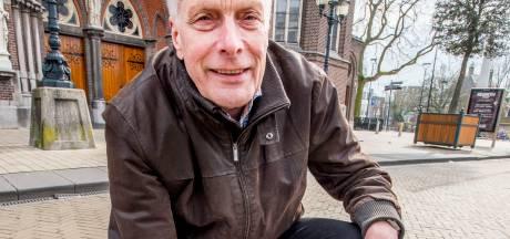 Oud-rechercheur spit door historische misdaden van Tilburg: 'Als de Heikese kerk eens kon praten...'