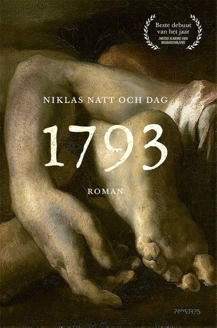 Niklas Natt och Dag; Prometheus; € 22,50 Beeld