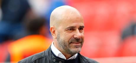 Peter Bosz: 13-0 slecht voor Nederlandse voetbal