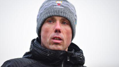 """Sven Nys na kritiek op beslissing om Parijs-Roubaix te laten doorgaan: """"Anders dan een voetbalwedstrijd"""""""