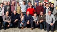 De Woumense cultuurgroep dankt vrijwilligers  en maakt programma bekend