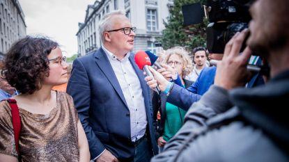 PVDA voor het eerst in Kamer én Vlaams Parlement