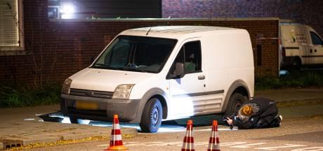 Verdachte van liquidatiepoging Zwolle, Jaemy P. (33), langer vast