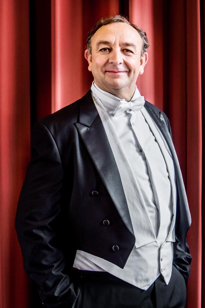 Jon van Eerd.