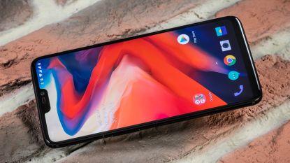 Review OnePlus 6: een smartphone met een goede prijs-kwaliteitsverhouding