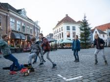 Vlakke vloer op Markt in Hattem kost 1,3 miljoen