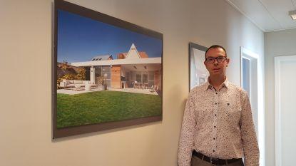 Bouwbedrijf Ooms viert 65ste verjaardag in stijl: nieuwe naam én plannen voor nieuw kantoorgebouw