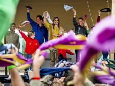 1,6 miljoen voor scoutinghuis Zeewolde
