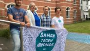 """23 inwoners van Klein-Brabant leven week lang met beperkt budget: """"Je bent constant aan het rekenen en herberekenen"""""""