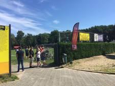 Gelderse velden populair tijdens WEURO 2017