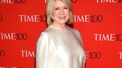 Donald Trump wil gratie verlenen aan tv-gezicht Martha Stewart