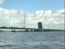 Storing aan Haringvlietbrug opgelost, rijbanen weer geopend