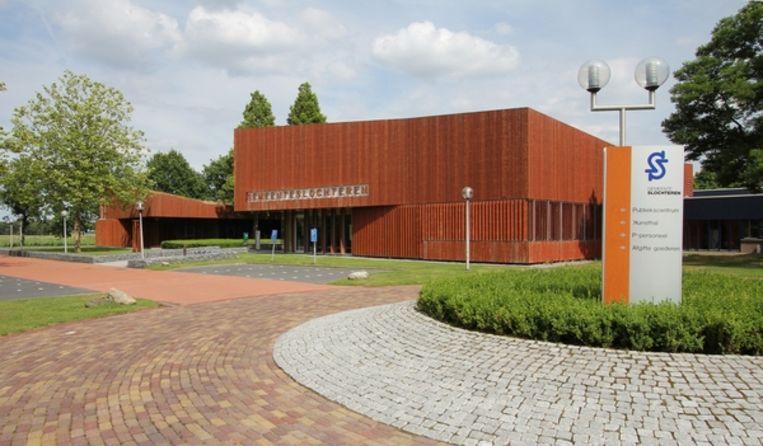 Midden-Groningen. Beeld