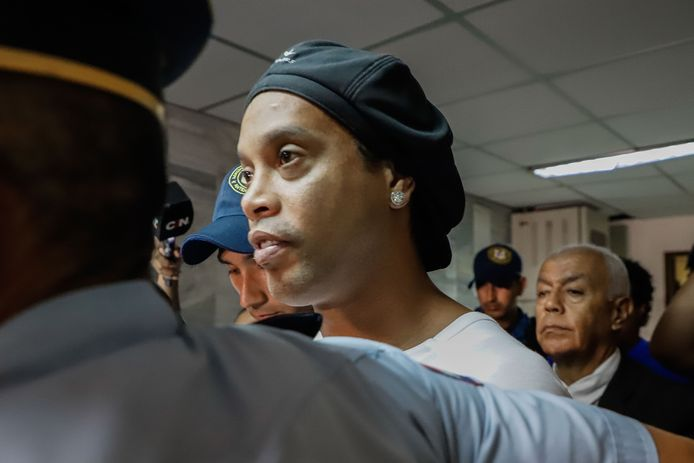 Ronaldinho/