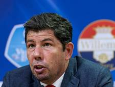 Willem II en Sparta beginnen met minimaal puntenverschil