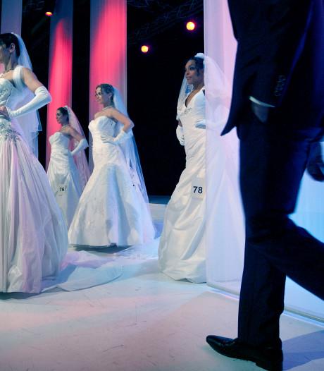 Met kaartje Love and Marriage Beurs Eindhoven naar andere trouwbeurs