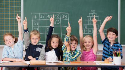 Antwerpen klokt deze maand af op 15 schoolstraten