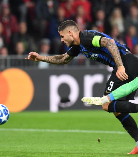 Overwinteren in Champions League nu al lastig verhaal voor PSV