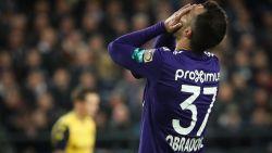 FT België: slecht nieuws voor Anderlecht - Essevee blijft in de hoek waar de klappen vallen