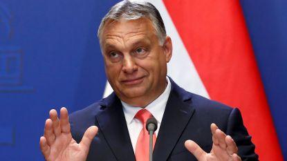 """Grenzen Hongarije blijven gesloten voor reizigers  van buiten Schengenzone: """"Gezondheid van mijn volk komt op eerste plaats"""""""