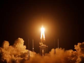 China lanceert maanmissie om voor het eerst in 40 jaar materiaal terug naar de aarde te brengen