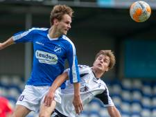 Raymond Stegeman en scorende Steven van Es blij met 'thuiskomst' bij AGOVV