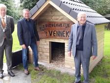 Dierenweitje heet nu 't Venneke