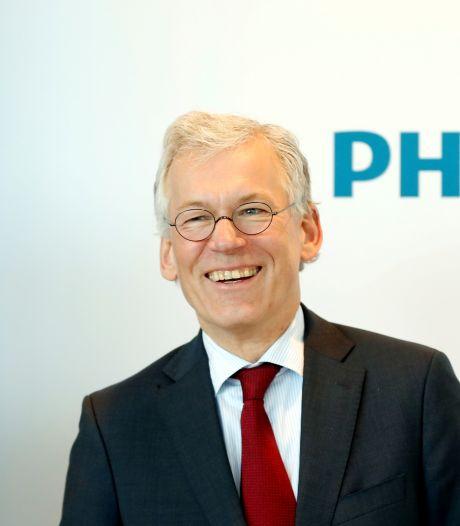 Philips sluit jaar in teken van corona af met groei; stijgende verkopen en meer winst