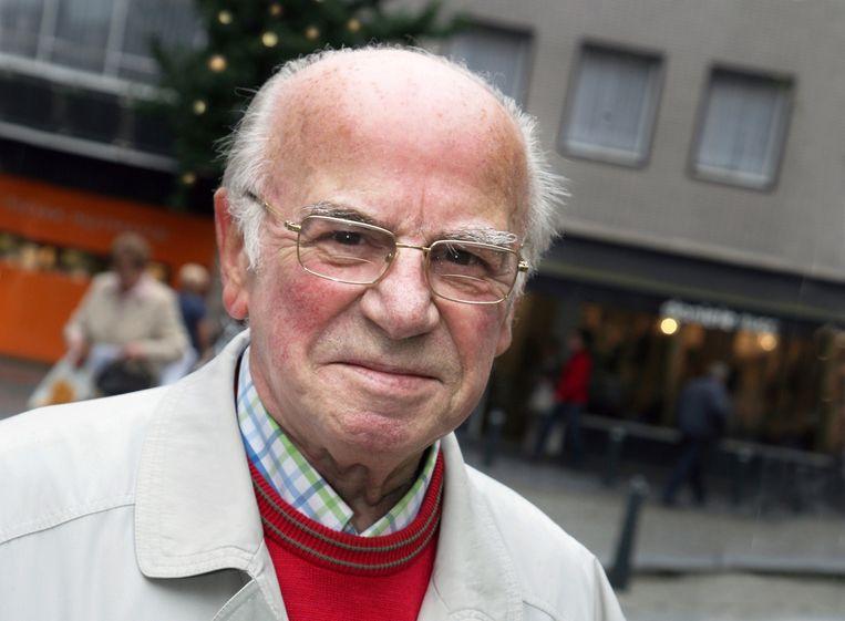Louis Verbeeck.