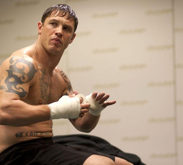 Warrior Movie Fight Scene: 25 X De Beste Filmscènes Met Halfnaakte Mannen In De