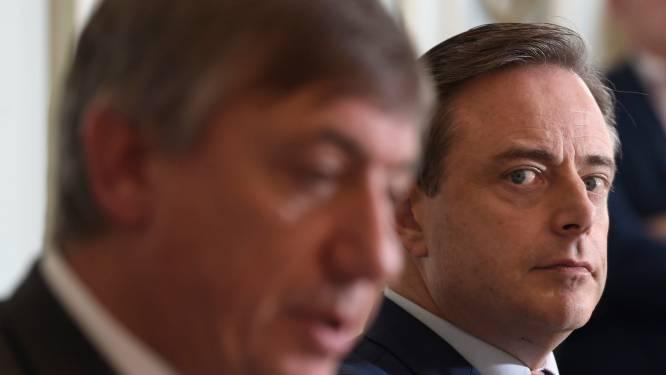 ANALYSE. De hamvraag bij het Vlaamse regeerakkoord: wie zal dat betalen?