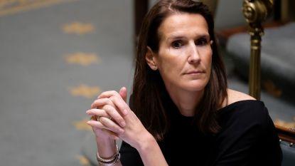 """Premier Wilmès: """"Regeringsvorming gaat niet voldoende vooruit"""""""