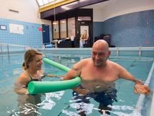 ALS-patiënt: Ik draag het als een kerel