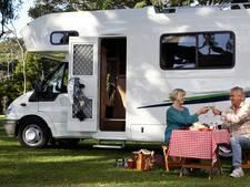 Bezwaar tegen camperplaatsen Apeldoorn afgewezen