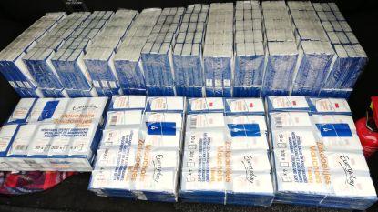 """Scholen slaan extra voorraad papieren zakdoeken in tegen coronavirus: """"Maar we willen geen paniek zaaien"""""""