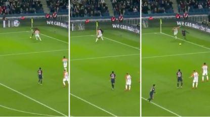 """""""Dit is de nieuwe Pele"""": Mbappé blijft hoge ogen gooien met geweldige kunststukjes"""