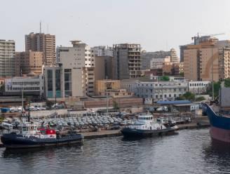 Ook in haven van Dakar ligt 2.700 ton ammoniumnitraat, Senegal zet stappen om ramp als in Beiroet te voorkomen