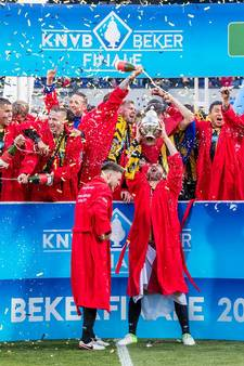 Supporters Vitesse eisen 4000 kaarten voor Johan Cruijff Schaal