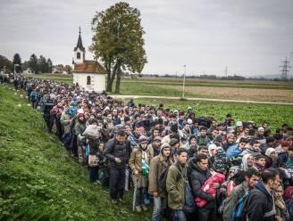 Dit zijn de echte cijfers van de 'Wir schaffen das'-episode en de recente immigratie