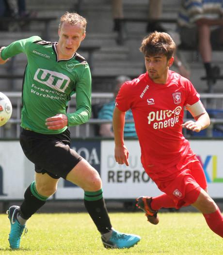 FC Twente trekt beloften terug uit derde divisie