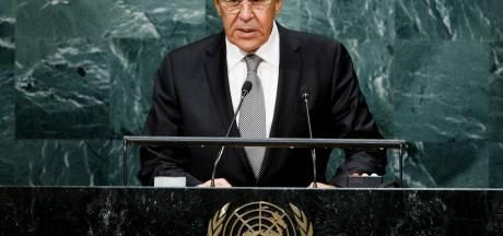 Russische minister biedt geen excuses aan voor MH17