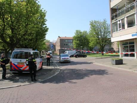 Meerdere schoten gelost op Van Adrichemstraat in Delft