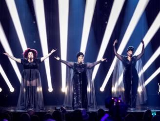 The Mamas willen opnieuw naar Eurovisiesongfestival
