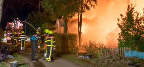 Miljoenen extra nodig om brandweer Noord-Limburg paraat te houden