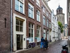 Verzet tegen miljoenen kostende verbouwing van daklozenopvang in  binnenstad: 'Overlast is groot, het is niet alleen maar biertje drinken'