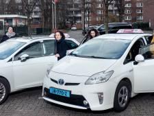 Nieuwe taxidienst Staxi Lady: alleen vrouwen achter het stuur