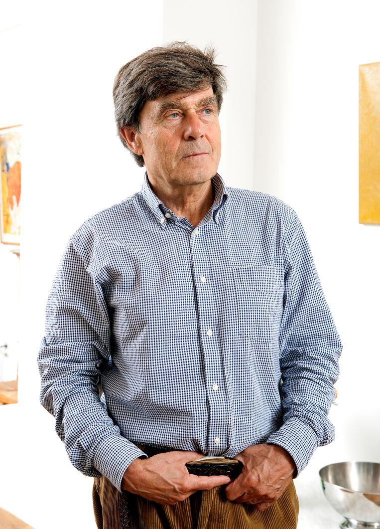 Peter Brusse.  Beeld Hollandse Hoogte / Harry Meijer
